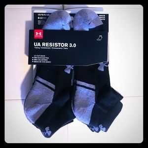 Men's Under Armour Socks